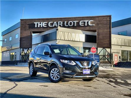 2018 Nissan Rogue SV (Stk: 20701) in Sudbury - Image 1 of 20