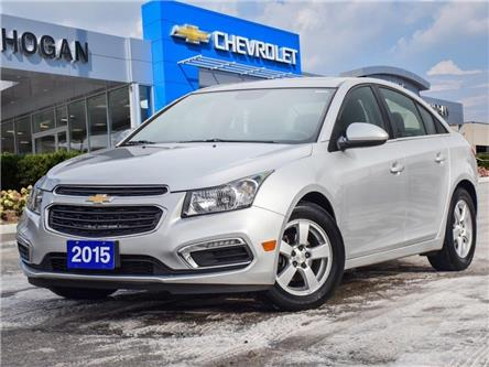 2015 Chevrolet Cruze  (Stk: WN207009) in Scarborough - Image 1 of 28