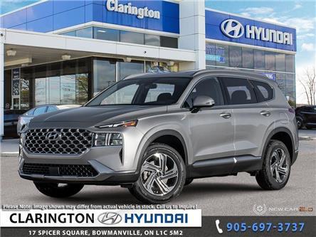 2021 Hyundai Santa Fe Preferred (Stk: 20951) in Clarington - Image 1 of 24