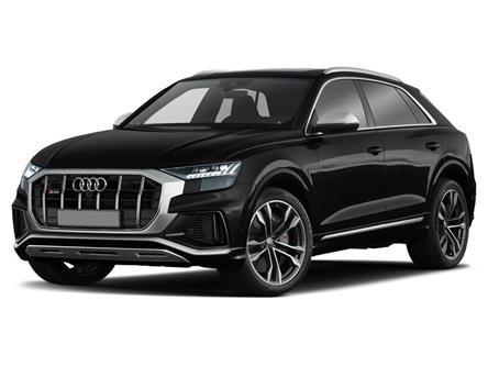 2021 Audi SQ8 4.0T (Stk: T19255) in Vaughan - Image 1 of 3