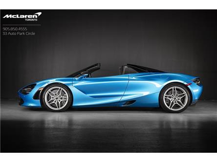 2020 McLaren 720S Spider Performance (Stk: AP001) in Woodbridge - Image 1 of 19