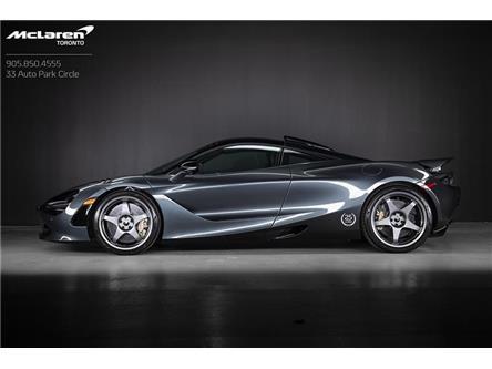 2021 McLaren 720S Coupe (Stk: MC0632) in Woodbridge - Image 1 of 20
