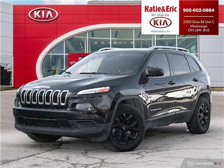 2014 Jeep Cherokee Sport (Stk: K3222) in Mississauga - Image 1 of 27