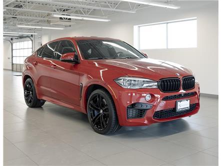 2019 BMW X6 M Base (Stk: PW5776) in Kitchener - Image 1 of 19