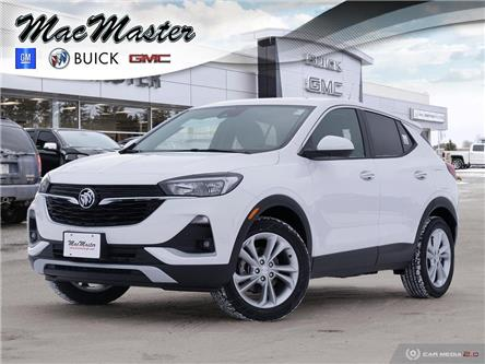2021 Buick Encore GX Preferred (Stk: 21292) in Orangeville - Image 1 of 30