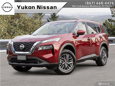 2021 Nissan Rogue S (Stk: 21R4578) in Whitehorse - Image 1 of 23