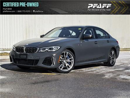 2020 BMW M340i xDrive (Stk: U6367) in Mississauga - Image 1 of 24