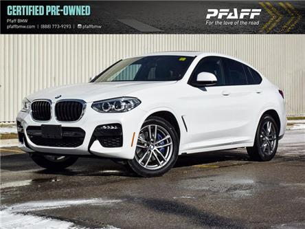2020 BMW X4 xDrive30i (Stk: U6371) in Mississauga - Image 1 of 24
