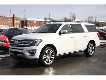 2021 Ford Expedition Max Limited (Stk: 2100550) in Ottawa - Image 1 of 18