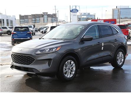 2021 Ford Escape SE Hybrid (Stk: 2100510) in Ottawa - Image 1 of 19