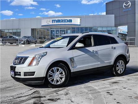 2015 Cadillac SRX Luxury (Stk: HN2891A) in Hamilton - Image 1 of 30