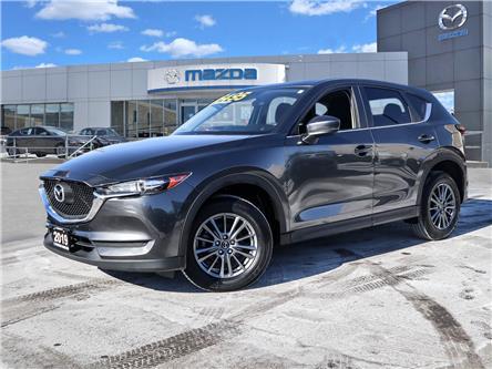2019 Mazda CX-5 GX (Stk: LT1049) in Hamilton - Image 1 of 26