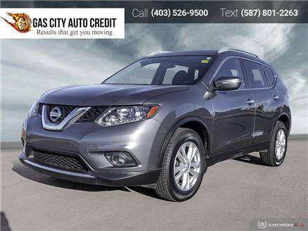 2014 Nissan Rogue  (Stk: MT1464B) in Medicine Hat - Image 1 of 25