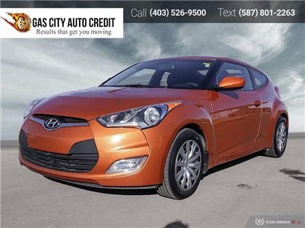 2015 Hyundai Veloster Base (Stk: 1RG1640B) in Medicine Hat - Image 1 of 25