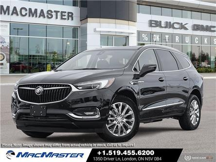 2021 Buick Enclave Premium (Stk: 210285) in London - Image 1 of 23