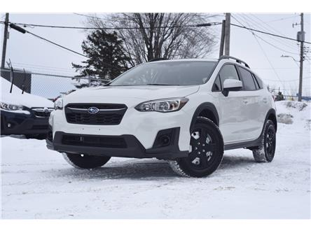 2020 Subaru Crosstrek Convenience (Stk: SM203A) in Ottawa - Image 1 of 23