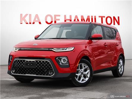 2020 Kia Soul EX (Stk: P10710) in Hamilton - Image 1 of 27