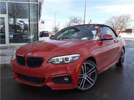 2021 BMW 230i xDrive (Stk: 14090) in Gloucester - Image 1 of 23