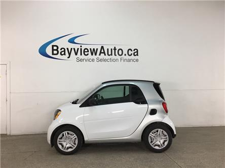 2018 Smart fortwo electric drive Passion (Stk: 37402J) in Belleville - Image 1 of 22