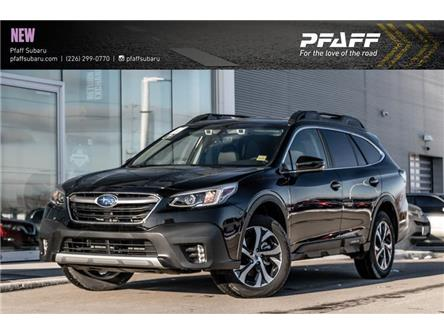 2021 Subaru Outback Limited XT (Stk: S01037) in Guelph - Image 1 of 22