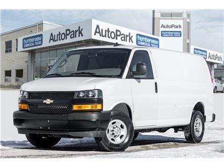 2020 Chevrolet Express 2500  (Stk: CTDR4748) in Mississauga - Image 1 of 19
