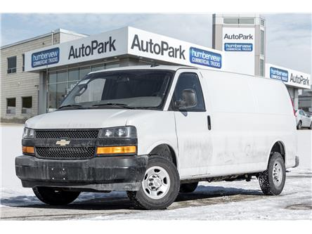 2019 Chevrolet Express 2500  (Stk: CTDR4765) in Mississauga - Image 1 of 19
