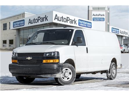 2020 Chevrolet Express 2500  (Stk: CTDR4768) in Mississauga - Image 1 of 19