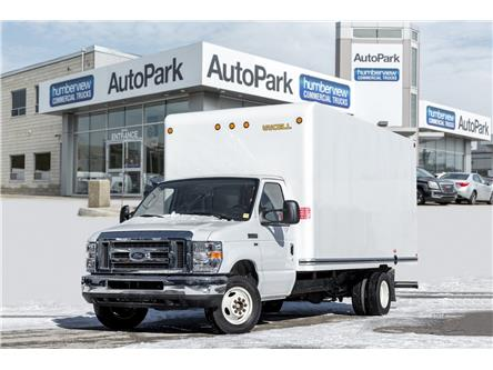 2019 Ford E-450 Cutaway  (Stk: CTDR4630) in Mississauga - Image 1 of 16
