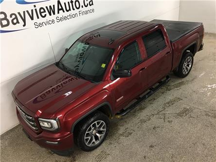 2017 GMC Sierra 1500 SLT (Stk: 37626W) in Belleville - Image 1 of 23