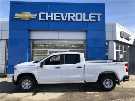 2021 Chevrolet Silverado 1500 Work Truck (Stk: 26034) in Blind River - Image 1 of 15