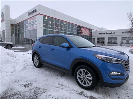 2016 Hyundai Tucson Premium (Stk: 201099A) in Calgary - Image 1 of 23