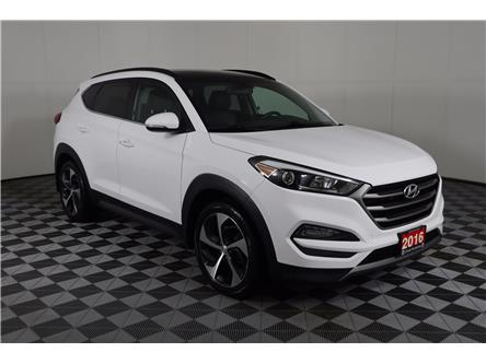 2016 Hyundai Tucson Limited (Stk: 121-113A) in Huntsville - Image 1 of 31