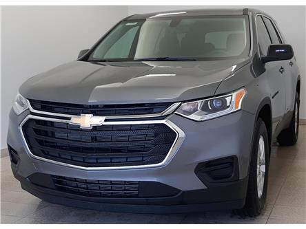 2021 Chevrolet Traverse LS (Stk: 11775) in Sudbury - Image 1 of 14
