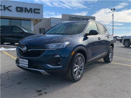 2021 Buick Encore GX Select (Stk: 47599) in Strathroy - Image 1 of 7