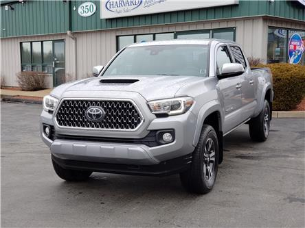 2018 Toyota Tacoma SR5 (Stk: 10995) in Lower Sackville - Image 1 of 22