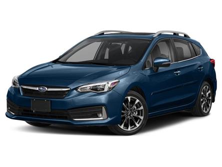 2020 Subaru Impreza Sport-tech (Stk: 20-0467) in Sainte-Agathe-des-Monts - Image 1 of 9