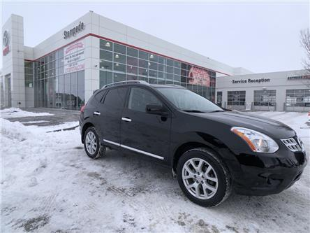 2013 Nissan Rogue SV (Stk: 210296A) in Calgary - Image 1 of 20