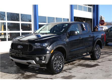2021 Ford Ranger XLT (Stk: 2100570) in Ottawa - Image 1 of 16