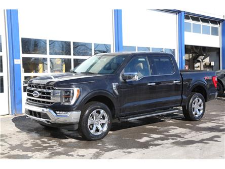 2021 Ford F-150 Lariat (Stk: 2100770) in Ottawa - Image 1 of 17