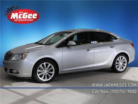 2015 Buick Verano Leather (Stk: 21140A) in Peterborough - Image 1 of 18
