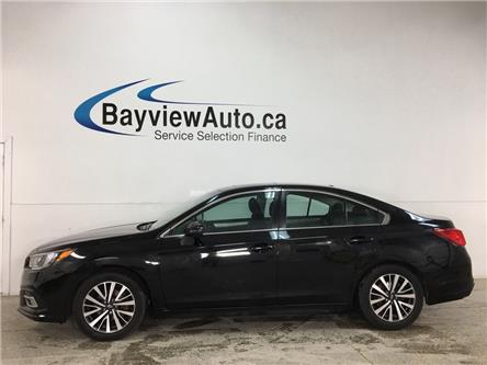 2018 Subaru Legacy 2.5i Touring (Stk: 37641W) in Belleville - Image 1 of 27