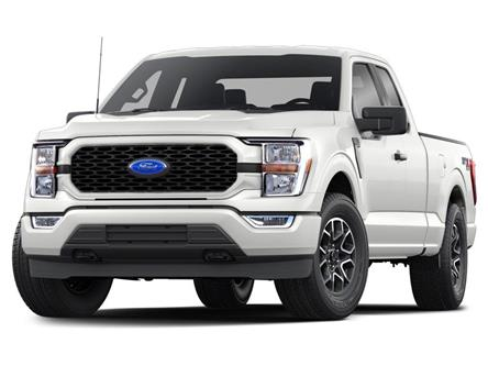 2021 Ford F-150 XLT (Stk: F121-75282) in Burlington - Image 1 of 2