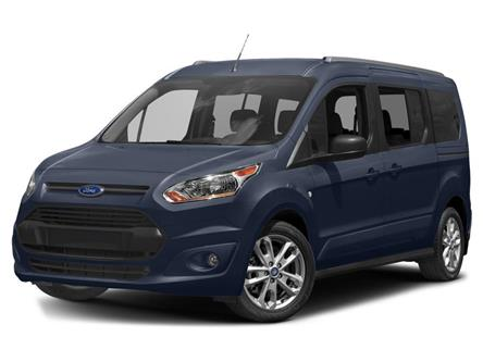 2018 Ford Transit Connect XLT (Stk: TC8-70115) in Burlington - Image 1 of 9
