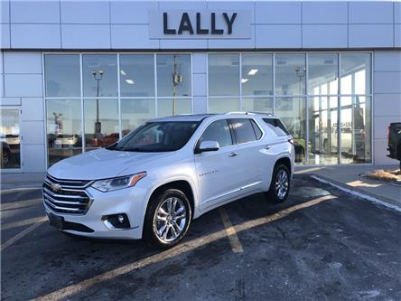 2021 Chevrolet Traverse High Country (Stk: TR00581) in Tilbury - Image 1 of 29