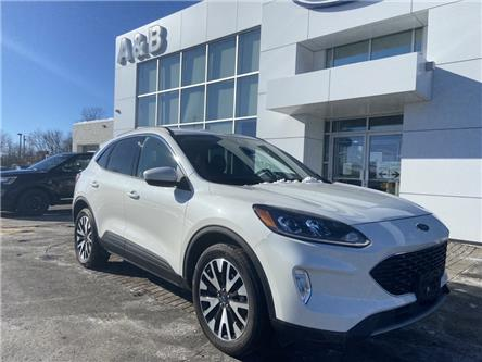2020 Ford Escape SEL (Stk: 20219A) in Perth - Image 1 of 20