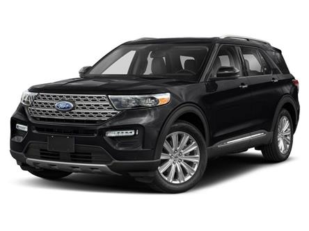 2020 Ford Explorer XLT (Stk: EX20-13161) in Burlington - Image 1 of 9