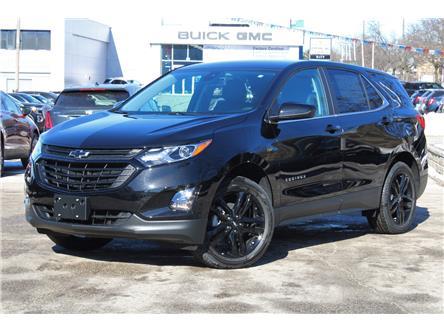 2021 Chevrolet Equinox LT (Stk: 3120277) in Toronto - Image 1 of 30