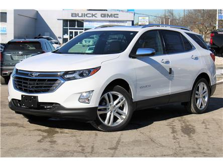 2021 Chevrolet Equinox Premier (Stk: 3117872) in Toronto - Image 1 of 31