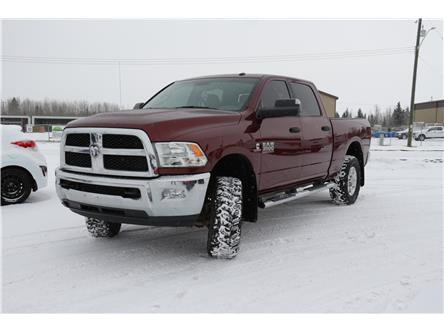 2016 RAM 3500 SLT (Stk: MP010) in Rocky Mountain House - Image 1 of 30