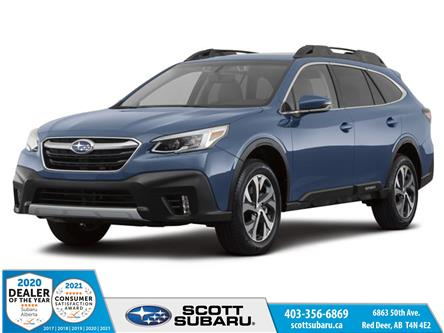 2021 Subaru Outback Limited XT (Stk: 164315) in Red Deer - Image 1 of 9